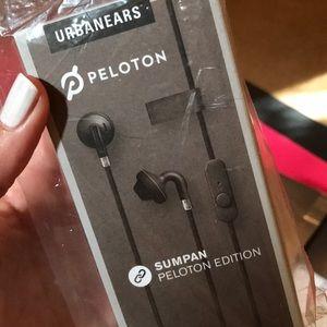 Peloton Headphones